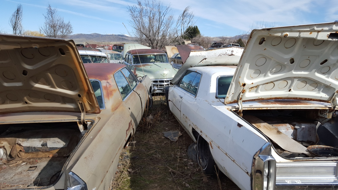 American Classic Car Graveyard Fort Hall Indan Res Highway 91 17.03.162016-03-18 16.30.28 copy