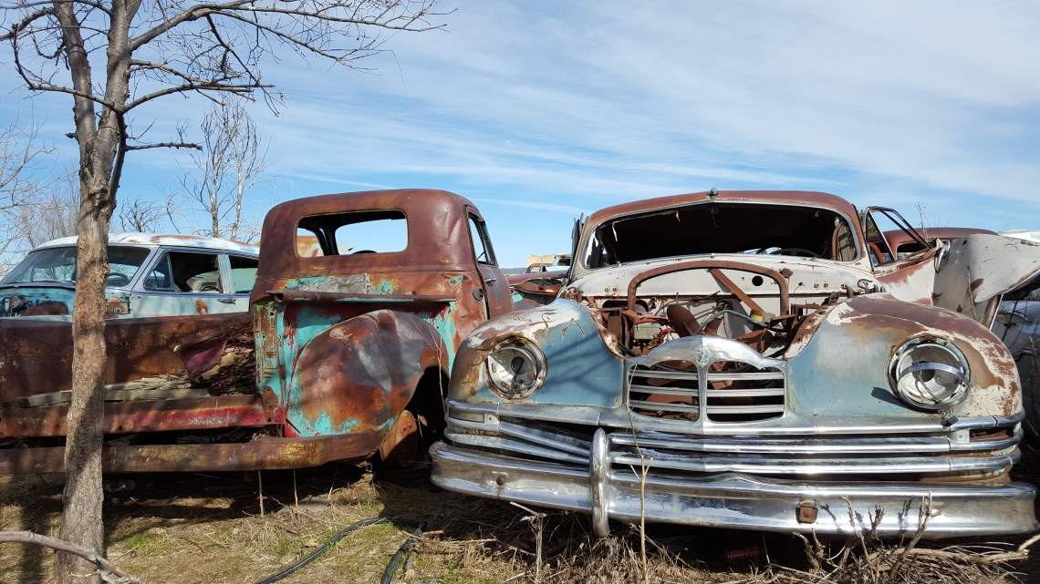 American Classic Car Graveyard Fort Hall Indan Res Highway 91 17.03.162016-03-18 16.32.33 copy