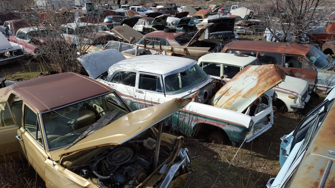 American Classic Car Graveyard Fort Hall Indan Res Highway 91 17.03.162016-03-18 16.34.27 copy