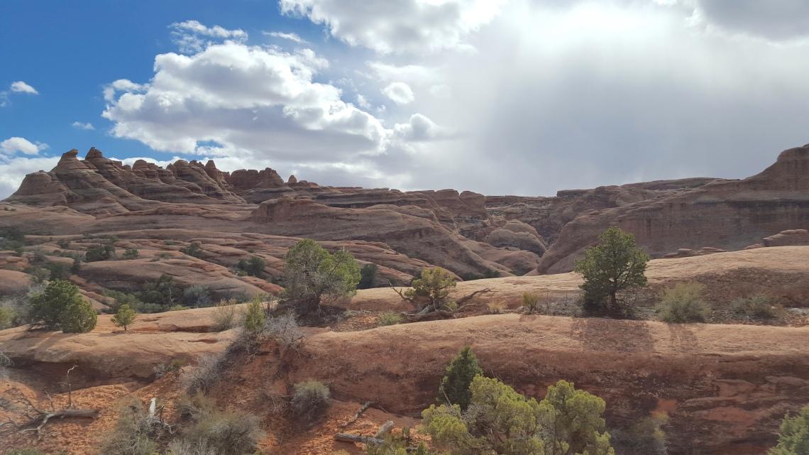 Arches Devils Garden Trail Moab Utah 26.03.162016-03-26 15.18.57
