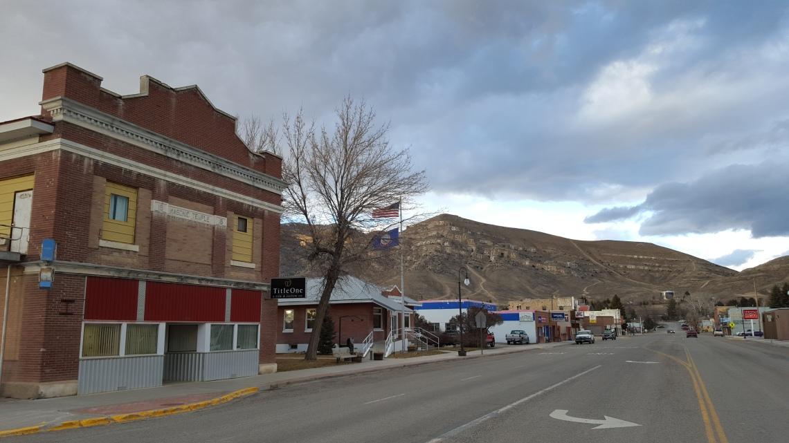 Arco Highway 26 Idaho 17.03.162016-03-17 19.05.01