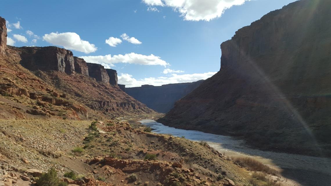 Colorado River Moab Utah 24.03.162016-03-25 16.31.16