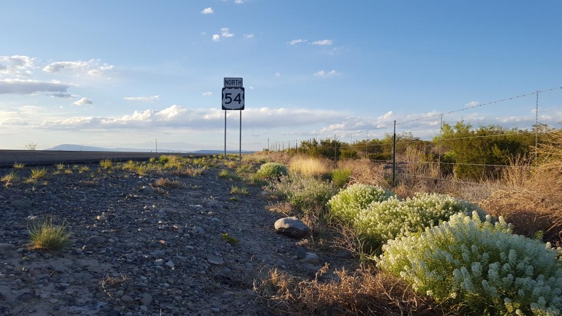 Highway 54 NM 20.04.1620160420_185129