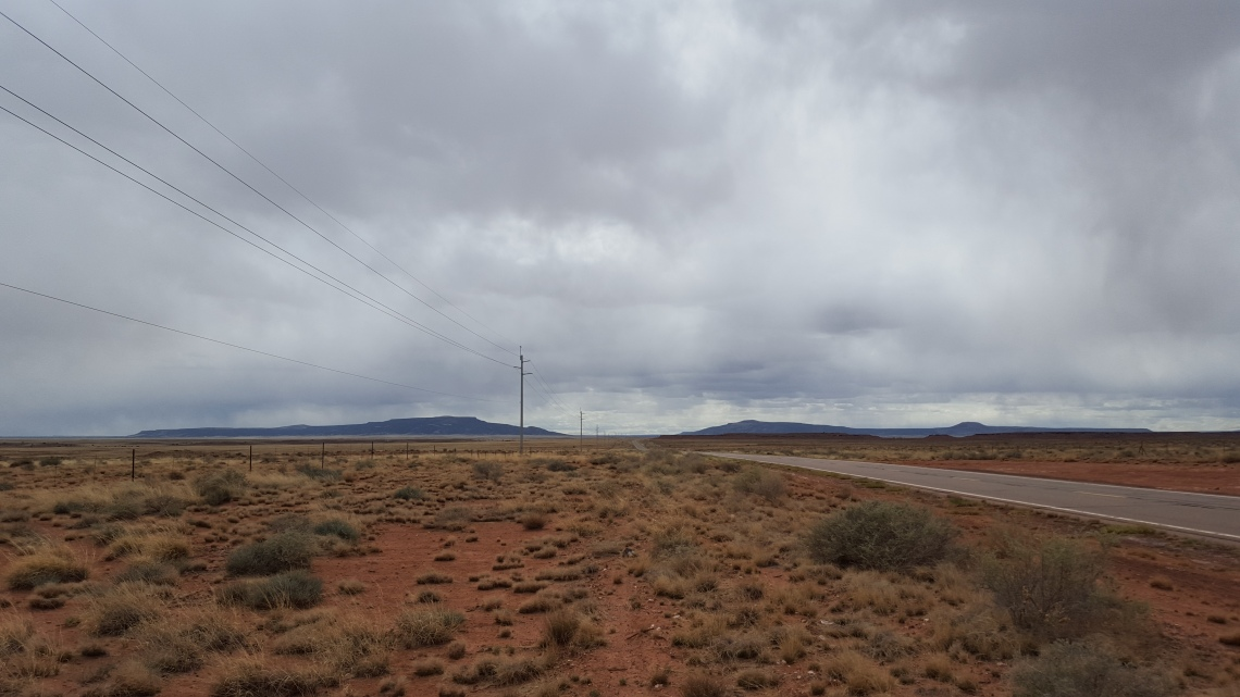Highway 87 Arizona 17.04.1620160416_161710