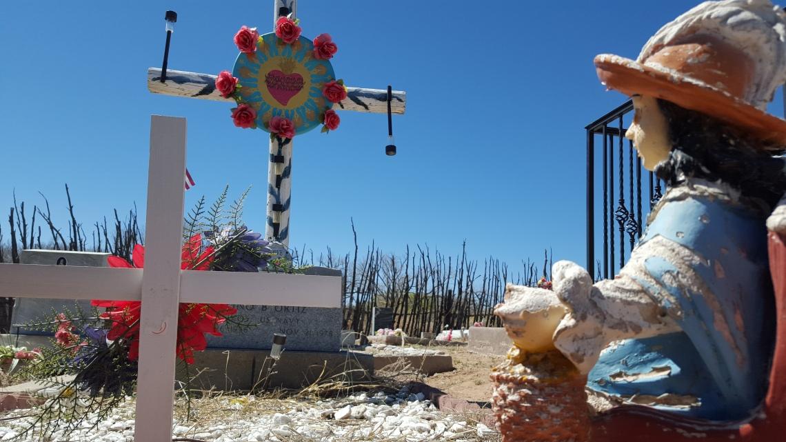 Nambe Sacred Heart Cemetary Santa Fe NM 03.04.162016-04-03 14.16.19
