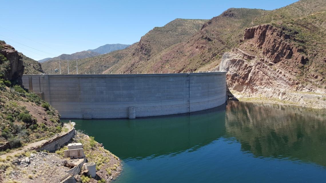 Roosevelt Dam Tonto Basin Arizona 19.04.162016-04-19 13.41.04