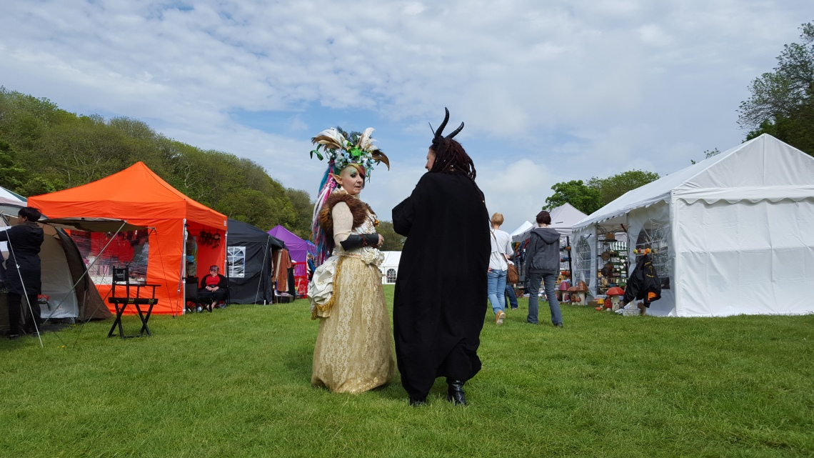 Magic faery festival Alfriston 21.05.1620160520_155205