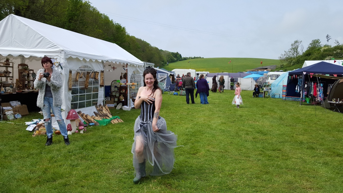 Magic faery festival Alfriston 22.05.1620160521_110444