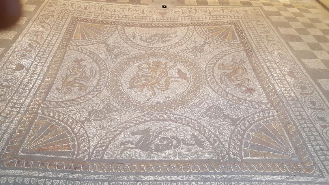 Fishbourne Roman Palace 24.05.1620160525_144854