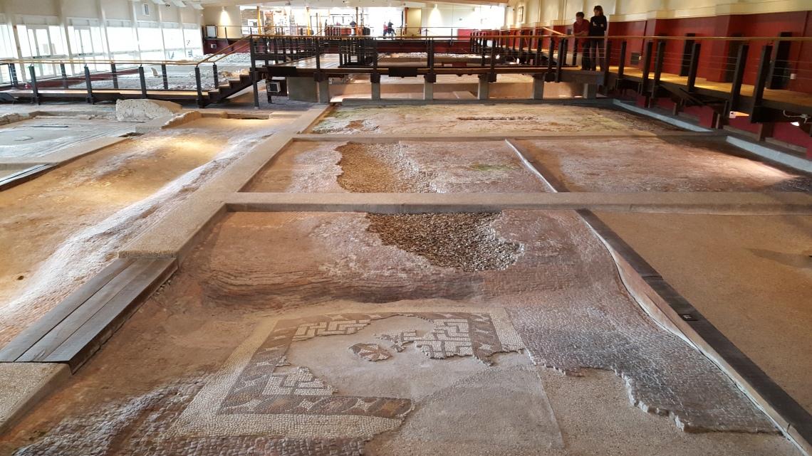 Fishbourne Roman Palace 24.05.1620160525_151508
