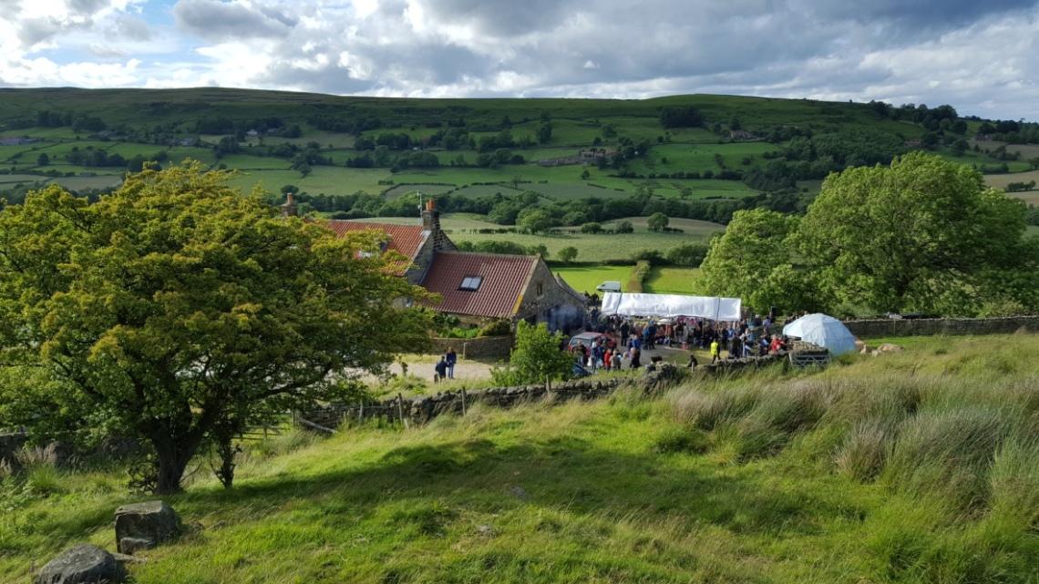 Glaisdonbry Festival Bank Hall Farm N Yorkshire 02.07.16 jpgthumb_IMG_20160702_185235_1024