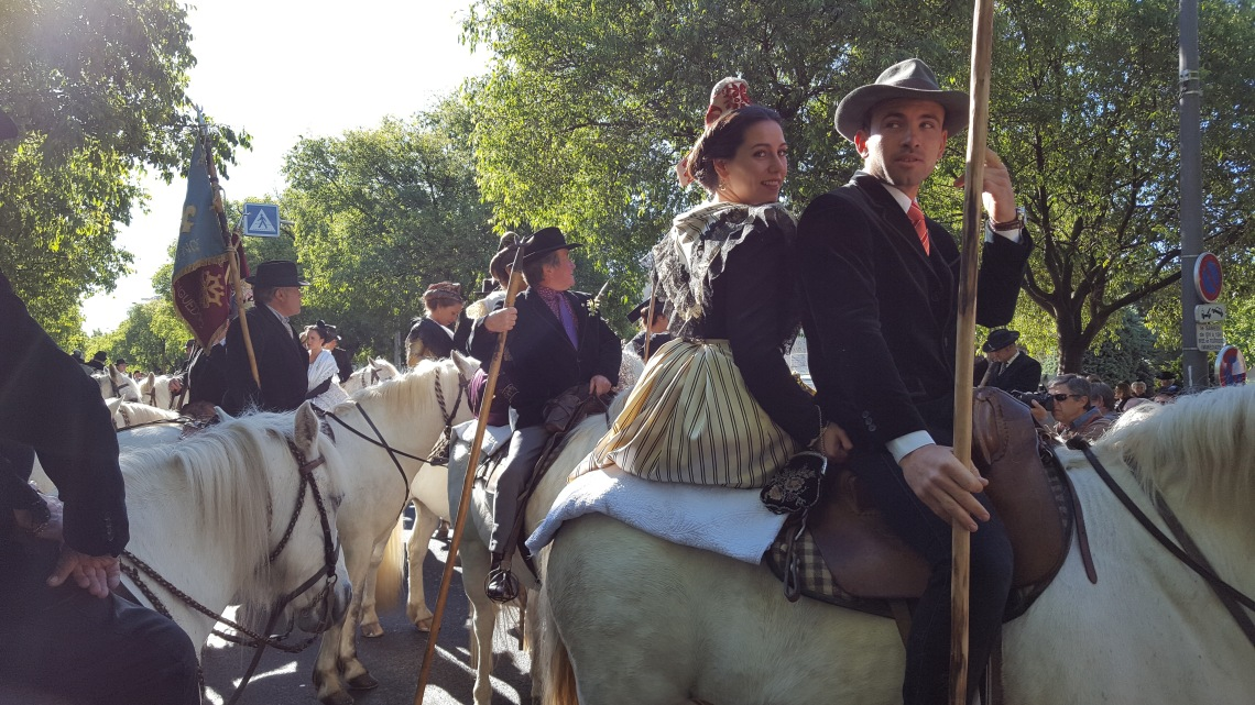 Arles Protectors of the Bulls Festival France 01.05.1720170501_091736
