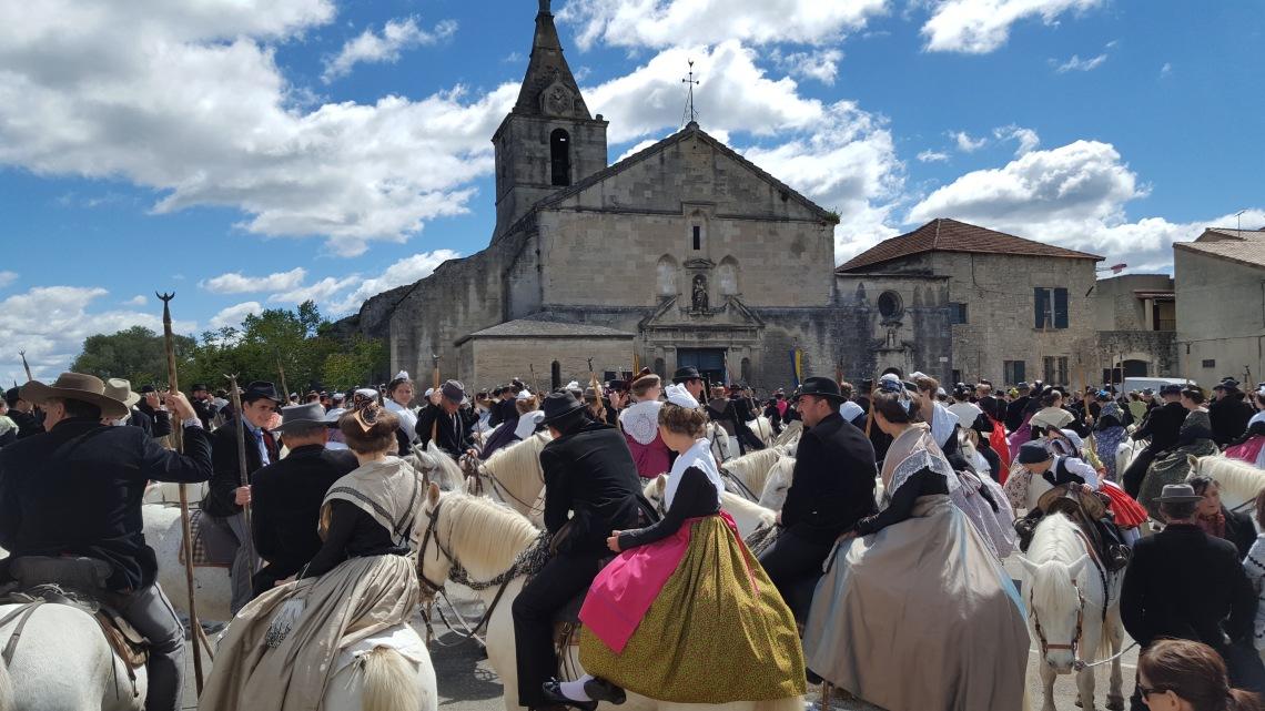 Arles Protectors of the Bulls Festival France 01.05.1720170501_121125