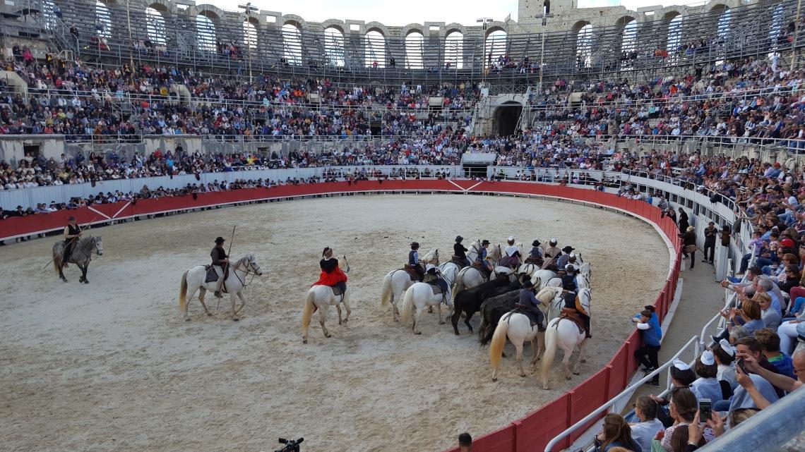Arles Protectors of the Bulls Festival France 01.05.1720170501_173614