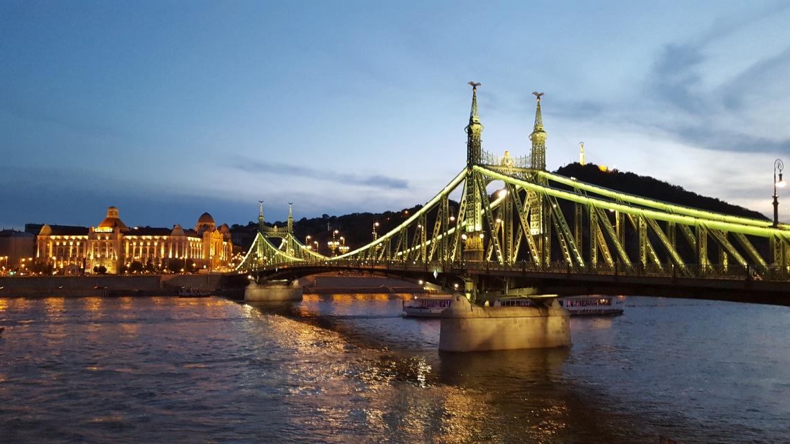 Budapest 18.05.17