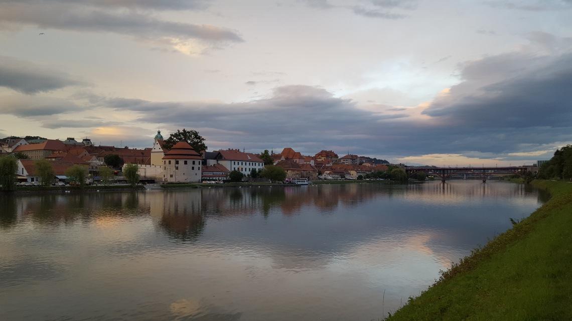 Maribor Slovenia 24.05.17